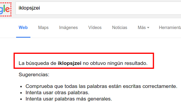 Experimento SEO meta description